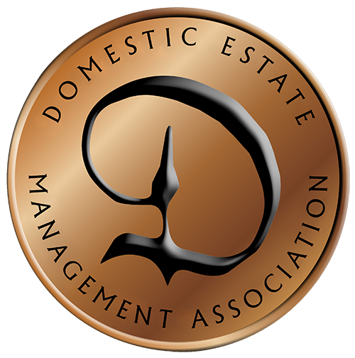 MoniCare member of DEMA Domestic Estate Managers Association