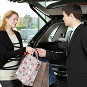 hire a personal chauffeur in Chicago